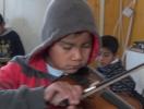 Lonko Mario Neihual y sus Aprendices de Músicos_5